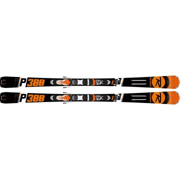 Narty ROSSIGNOL Pursuit 300 2018/2019